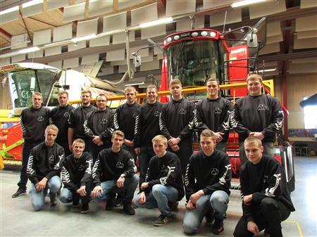 Dansk maskincenter